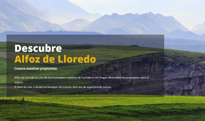 Zarpa lleva las redes sociales al municipio de Alfoz de Lloredo